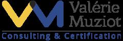 Valérie Muziot Consultante en formation et certification